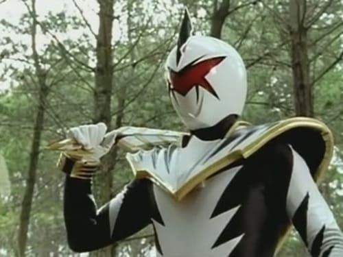 Power Rangers: Dino Thunder – Épisode House of Cards
