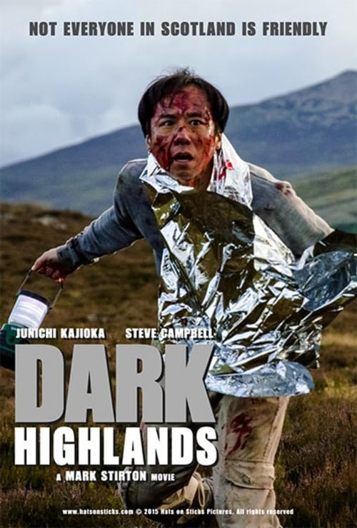 Dark Highlands