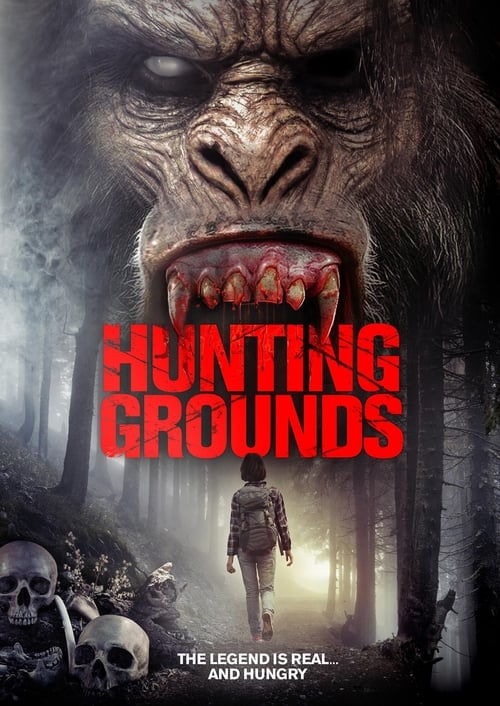 Hunting Grounds Poster