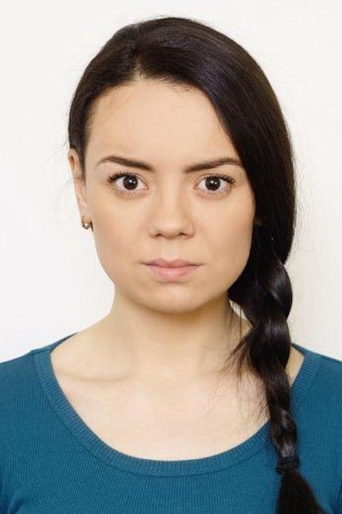 Irina Serdechnaya
