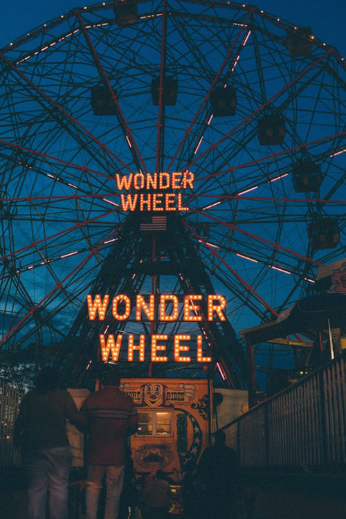 Look at the page Wonder Wheel
