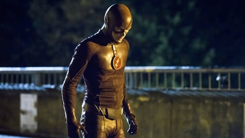 The Flash - Season 1 - Episode 11: The Sound and the Fury