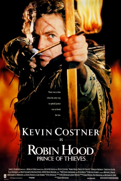 Watch Robin Hood: Prince of Thieves (1991) Best Quality Movie
