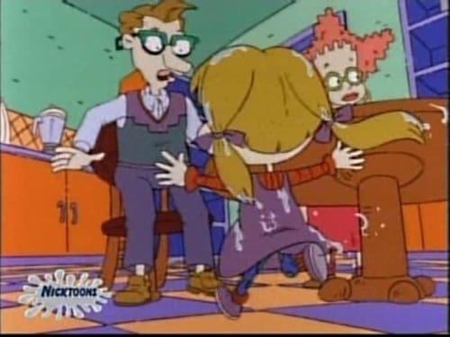 Rugrats 1992 Bluray 720p: Season 2 – Episode Runaway Angelica