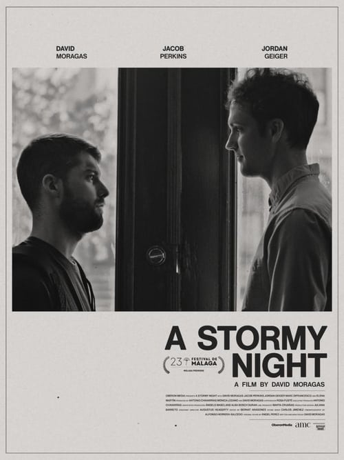 A Stormy Night For Free