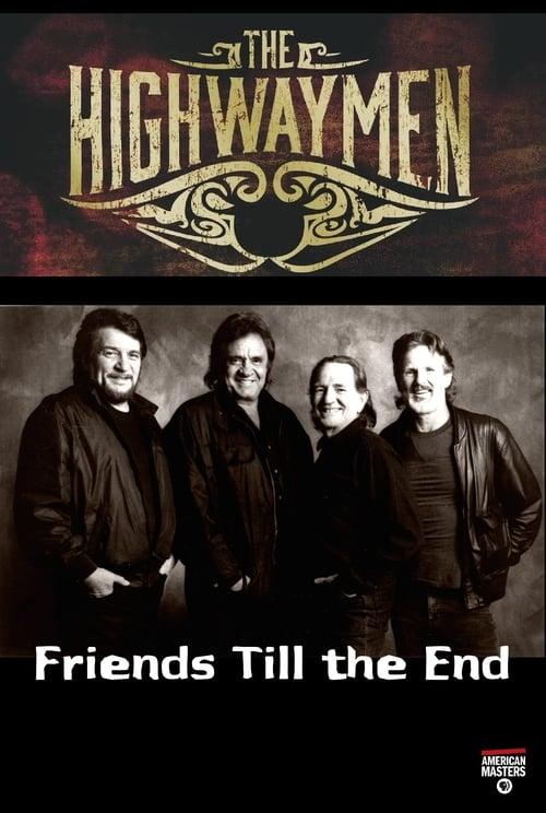 The Highwaymen: Friends Till the End (2016)