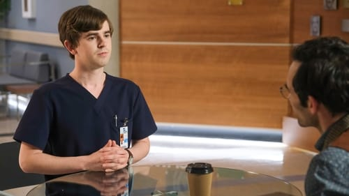 The Good Doctor - Season 4 - Episode 9: Irresponsible Salad Bar Practices