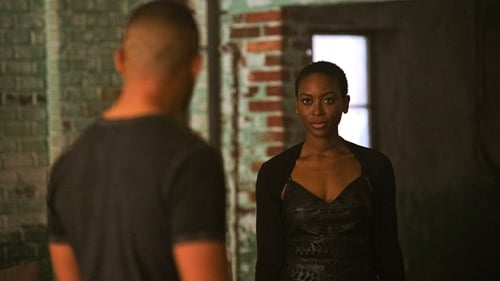 The Originals - Season 3 - Episode 3: I'll See You in Hell or New Orleans