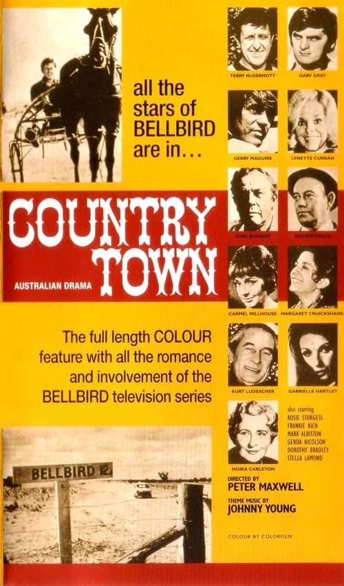 Country Town (1971)