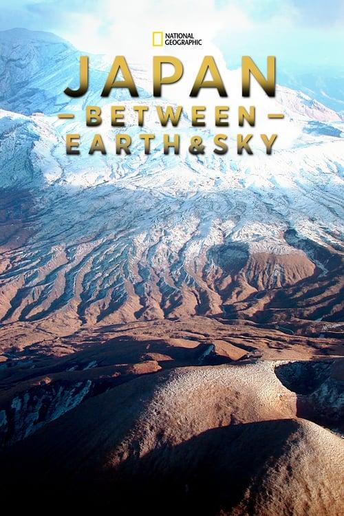 Japan: Between Earth & Sky