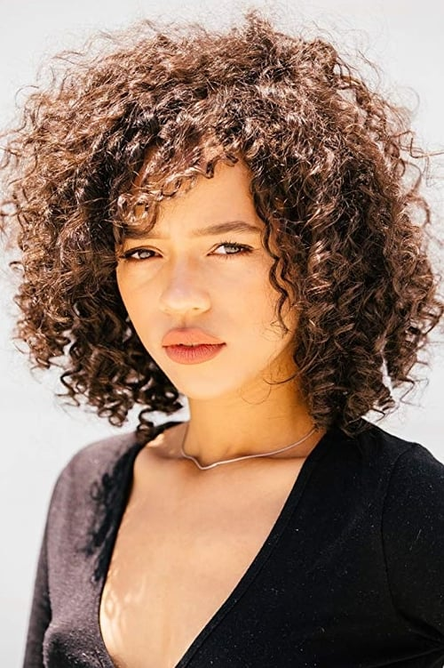 Image of Taylor Russell