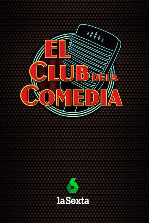 El Club de la Comedia-Azwaad Movie Database