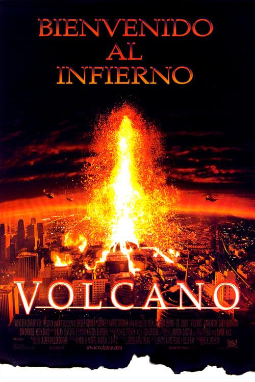 Ver Volcano 1997 Película Completa Online Gratis Y Latino Bornhand