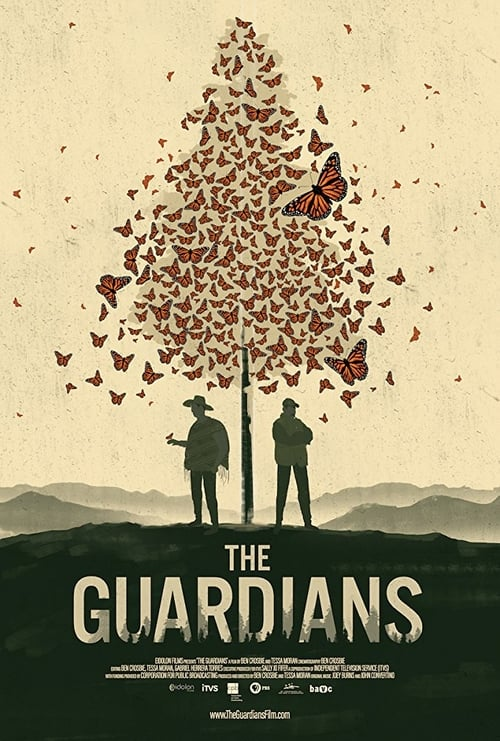 The Guardians (2018)