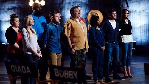 Food Network Star: Season 12 – Episode Cinematic Debut!