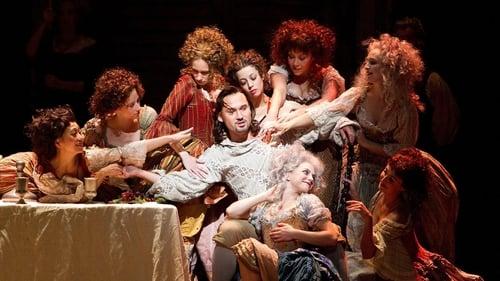The Phantom of the Opera at the Royal Albert Hall 2011