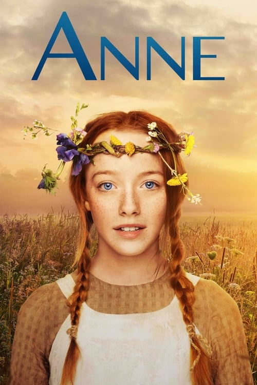 Anne - Poster