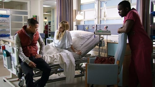 Holby City: Series 15 – Episod Not Aaron