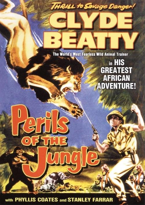 Película Perils of the Jungle En Buena Calidad Hd 720p