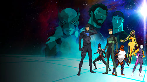 Young Justice watch online
