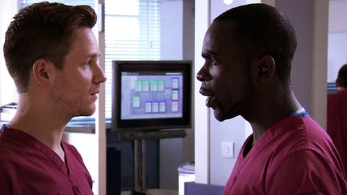 Holby City: Series 15 – Episod Back from the Dead