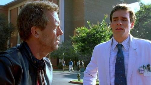 House - Season 2 - Episode 5: Daddy's Boy
