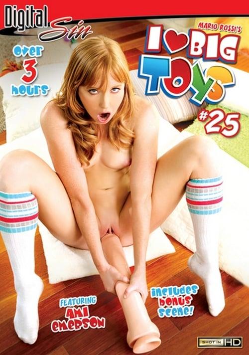 Assistir I Love Big Toys 25 Em Boa Qualidade