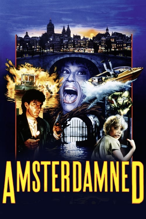 Watch Amsterdamned (1988) Full Movie