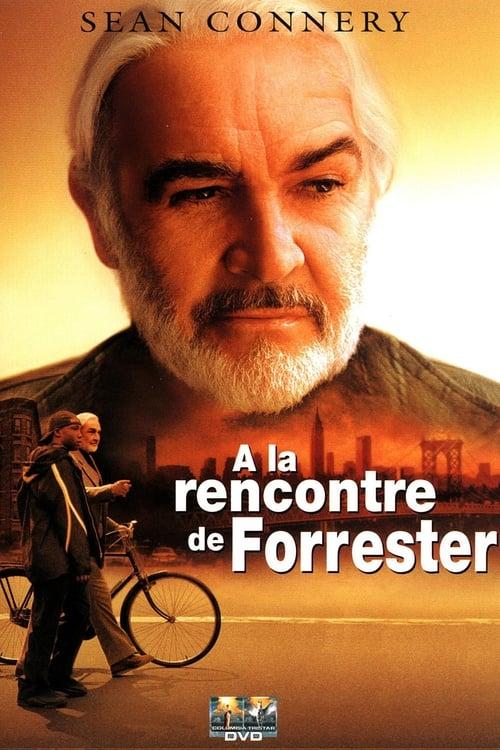 Regarder À la rencontre de Forrester (2000) Streaming HD FR