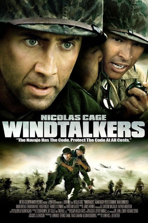 Watch Windtalkers (2002) Full Movie