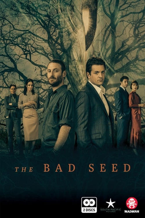 The Bad Seed (2019)