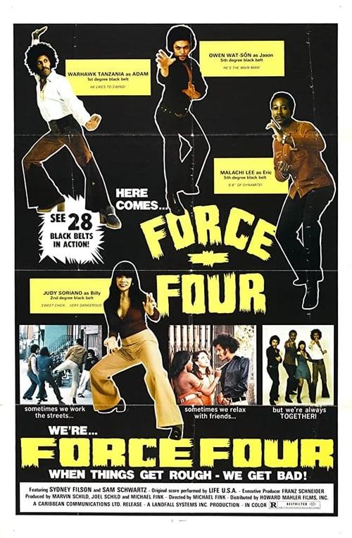Black Force