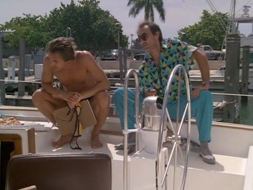 Miami Vice: Season 2 – Episode Whatever Works