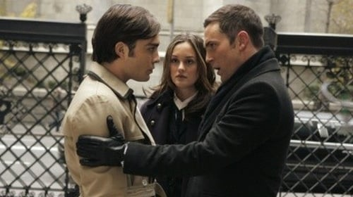 Gossip Girl - Season 2 - Episode 15: Gone with the Will