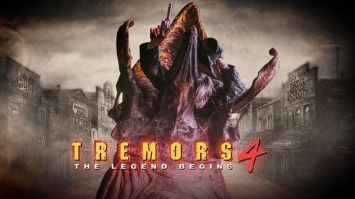 Temblores 4: Comienza la leyenda