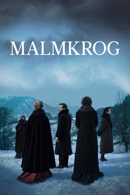 Malmkrog - Poster