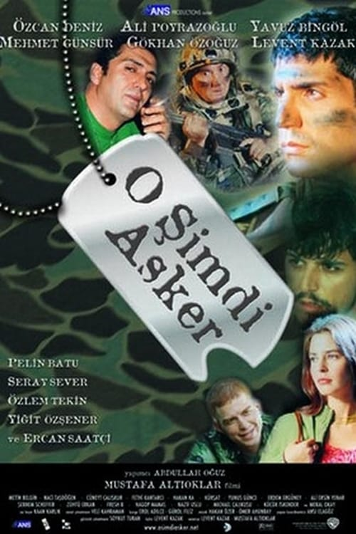 Película O Şimdi Asker En Buena Calidad Hd 720p