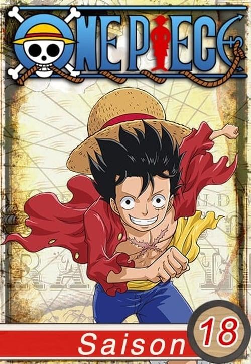 One Piece: Saison 18