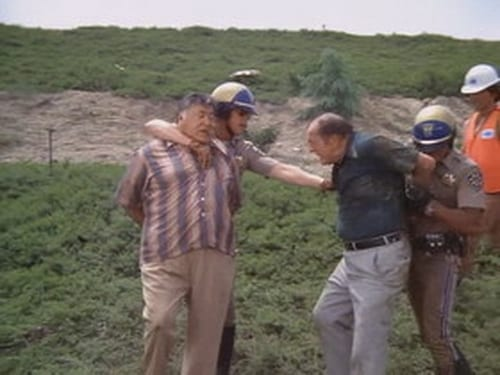 Chips 1977 Amazon Video: Season 1 – Episode Green Thumb Burglar