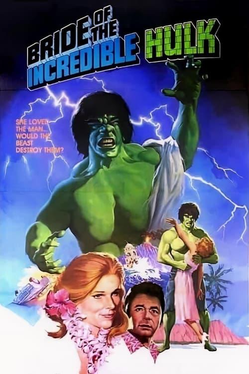 Descargar El increíble Hulk: Casado en torrent