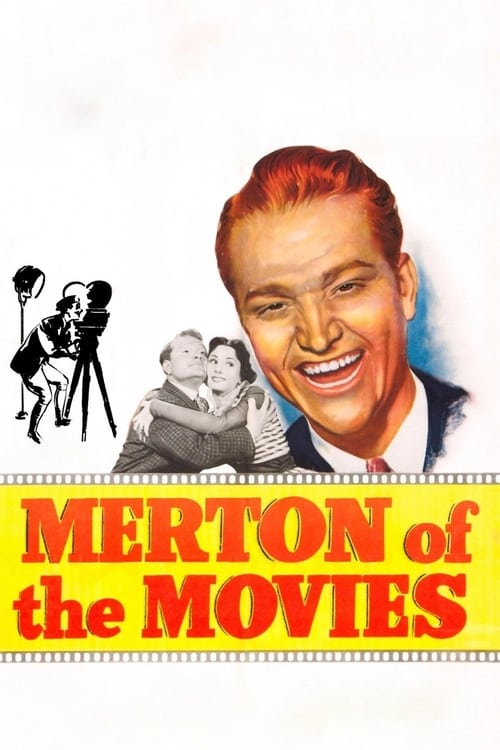 Streaming Merton of the Movies (1947) Best Quality Movie