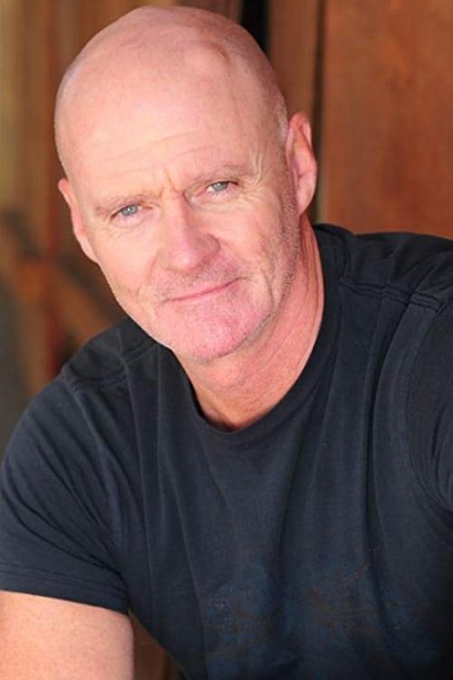 James Jude Courtney