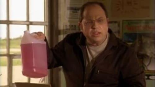 Corner Gas: Season 4 – Episode Outside Joke