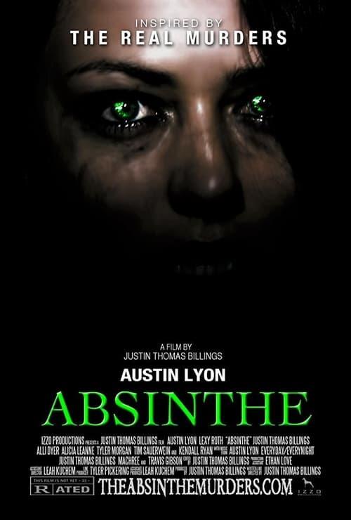 Absinthe (2012)