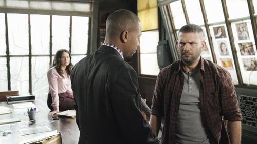Scandal: Season 2 – Episod Blown Away