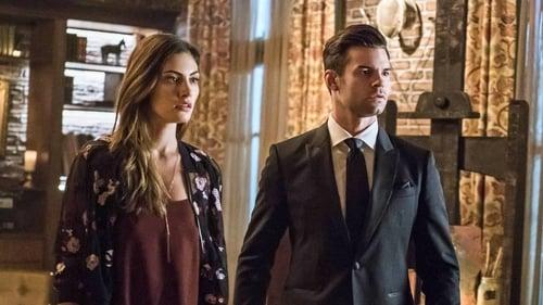 The Originals - Season 4 - Episode 6: Bag of Cobras