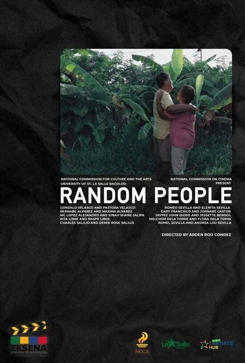 Random People