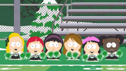 South Park - Season 16 - Episode 7: Cartman Finds Love