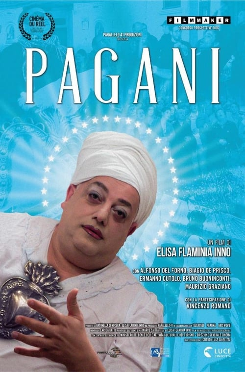 Ver pelicula Pagans Online