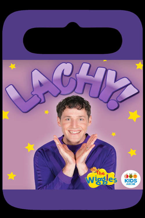 The Wiggles - Lachy!